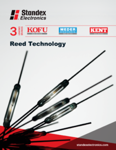 Technologie Datenbuch - Reed Switch