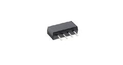 MK10 Reed Sensor Minature Through Hole