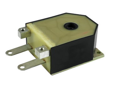 Rugged Current Sense Transformer