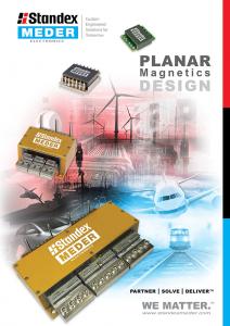 Planar Transformers Design Guide