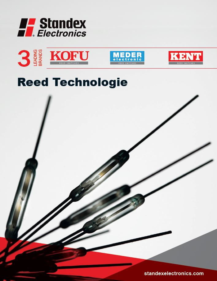 Reed Technology Databook
