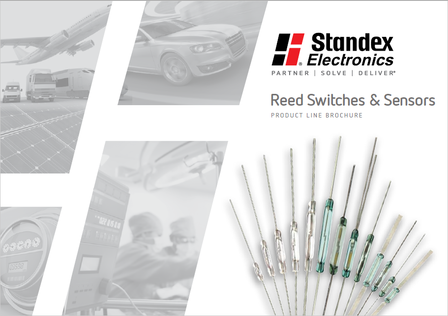 Reed Switches & Sensors Brochure