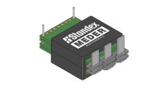 300W-1.2kW Planar Transformers | Size P135