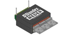 3kW-10kW Planar Transformers | Size P560
