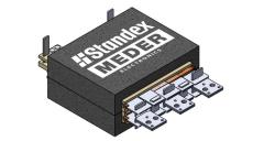 10kW-20kW Planar Transformers | Size P900