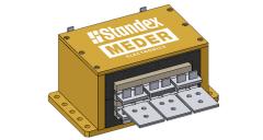 10kW-20kW Planar Transformers | Size P900 Heatsink