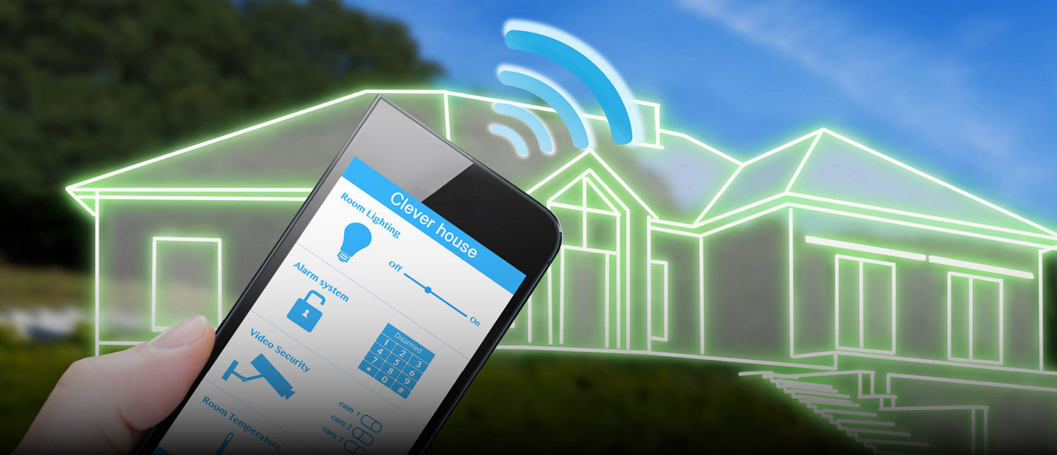 Smart Sensing in Home Security