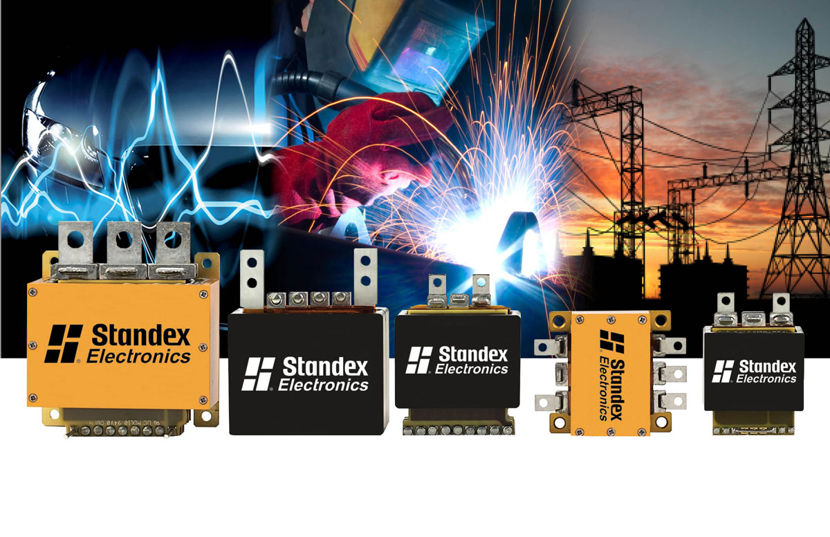 Standex Electronics Planar Transformers