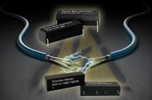 E-Car Isolation Measurement - Standex Electronics