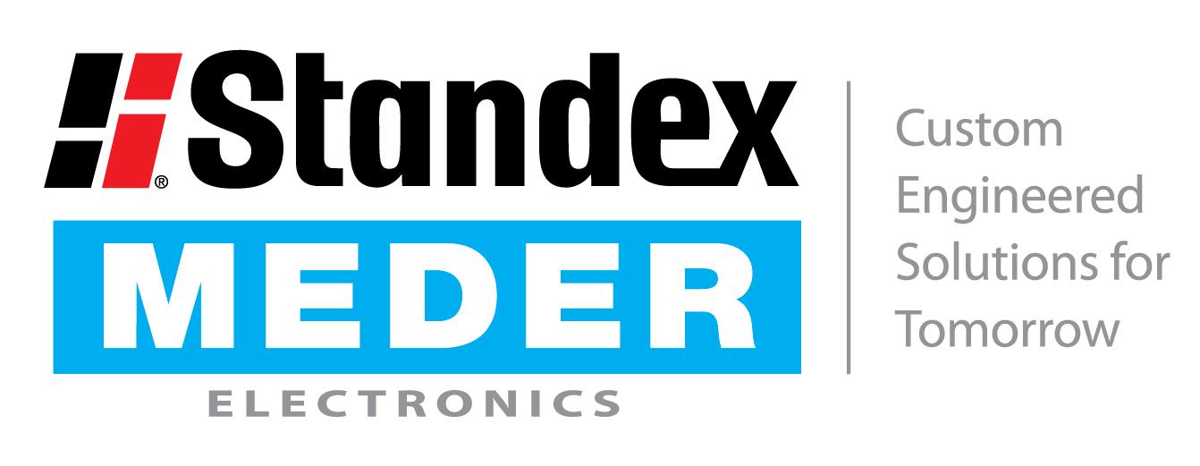 MEDER electronic Logo