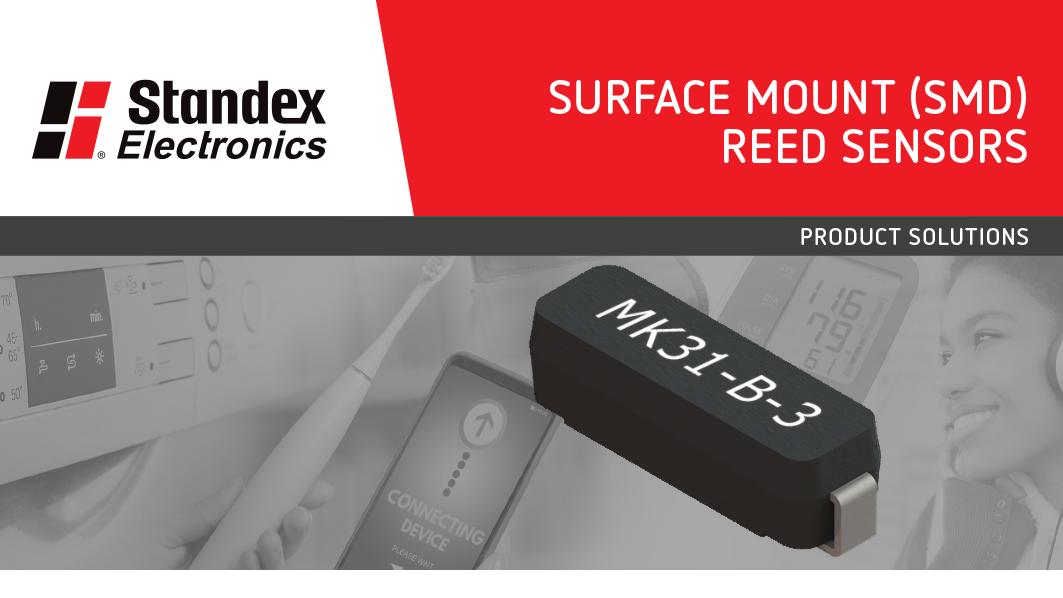 MK31-系列-表面贴装干簧传感器