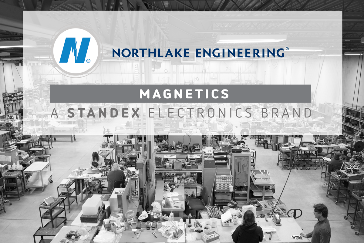 Northlake Engineering facility for custom transformer manufacturing