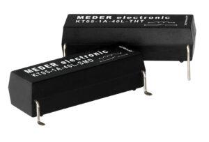 KT series high voltage isolation relays