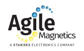 Agile-Magnetics
