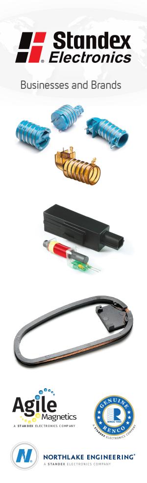 antennas and coils