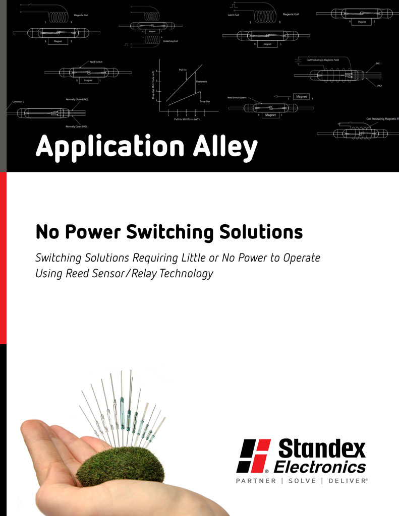 No Power Switching Solutions