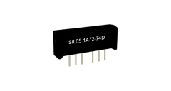 SILRF Reed Relay