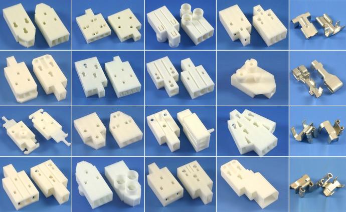 Cluster Block Terminals