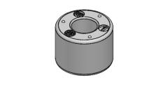 Magnetic Float MS08-PP Series