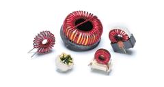CI CJ Series Magnetics, Inductors & Chokes/Toroidal & SMD