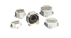 SJ / SU Series Magnetics, Inductors & Chokes/Toroidal & SMD