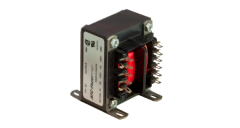 TRCI-TRBI Series Line Frequency Magnetics/Chassis Mount