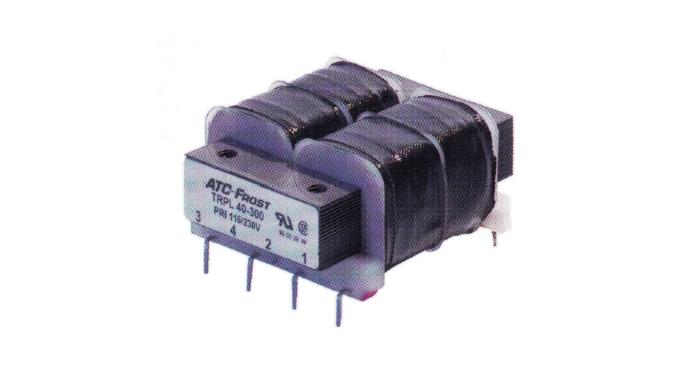 TRPL Series Power Transformers - Standex Electronics