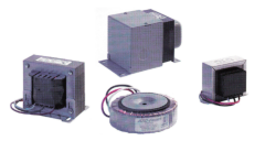 TA-TAE-FPT Series Line Frequency Magnetics/Other Packages